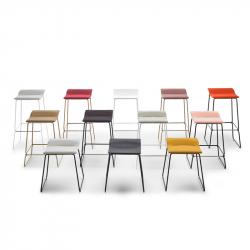 LAST MINUTE - Stool - Designer Furniture - Silvera Uk