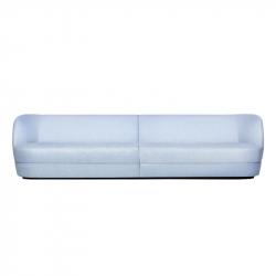 LOMBARD STREET STRAIGHT - Sofa -  -  Silvera Uk
