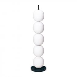 MAINKAI FLOOR - Floor Lamp - Designer Lighting -  Silvera Uk