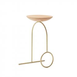GIRO - Side Table - Designer Furniture -  Silvera Uk