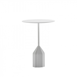 BURIN MINI - Side Table - Designer Furniture -  Silvera Uk