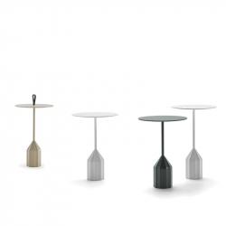 BURIN MINI - Side Table - Designer Furniture - Silvera Uk