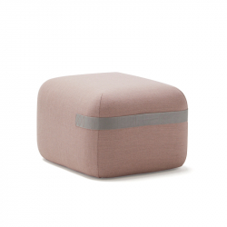 SEASON MINI low - Pouffe - Designer Furniture -  Silvera Uk