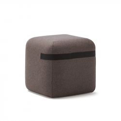 SEASON MINI high - Pouffe - Designer Furniture -  Silvera Uk