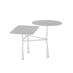 TIERS MODELE A - Side Table - Themes -  Silvera Uk