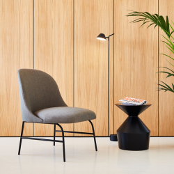 ALETA - Easy chair - Designer Furniture - Silvera Uk