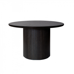 MOON DINING CHENE - Dining Table -  -  Silvera Uk