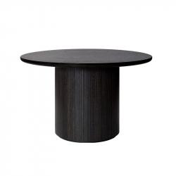 MOON DINING OAK - Dining Table - Designer Furniture -  Silvera Uk