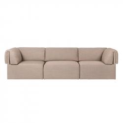 WONDER 3 seater - Sofa - Designer Furniture -  Silvera Uk
