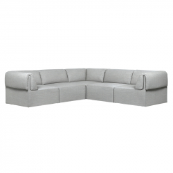 WONDER 2X3 - Sofa - Designer Furniture -  Silvera Uk