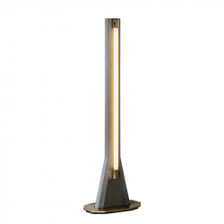 GINZA - Floor Lamp - Designer Lighting -  Silvera Uk
