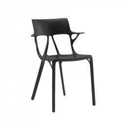 A.I. - Dining Chair - Designer Furniture -  Silvera Uk