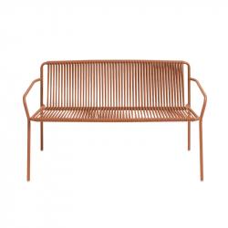 TRIBECA 3666 - Designer Bench - Silvera Contract -  Silvera Uk