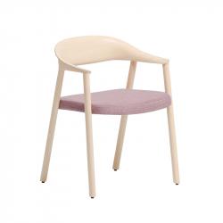 HERA 2865 - Dining Armchair - Designer Furniture -  Silvera Uk