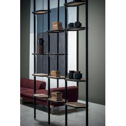 LIBELLE - Shelving - Designer Furniture - Silvera Uk