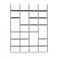 LIBELLE - Shelving - Designer Furniture -  Silvera Uk
