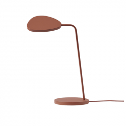 LEAF TABLE LAMP - Table Lamp - Themes -  Silvera Uk