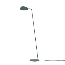 LEAF FLOOR LAMP - Floor Lamp - Designer Lighting -  Silvera Uk