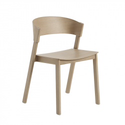 COVER SIDE CHAIR - Dining Chair - Themes -  Silvera Uk