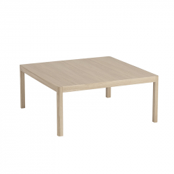 WORKSHOP TABLE 86x86 - Coffee Table - Themes -  Silvera Uk
