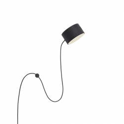 POST - Wall light - Designer Lighting -  Silvera Uk