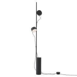 POST - Floor Lamp - Designer Lighting -  Silvera Uk