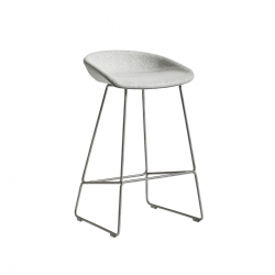 ABOUT A STOOL AAS 39 Lila 131 - Designer Furniture - Showrooms -  Silvera Uk