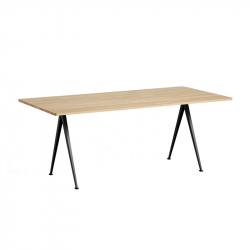 PYRAMID 02 - Dining Table - Designer Furniture -  Silvera Uk