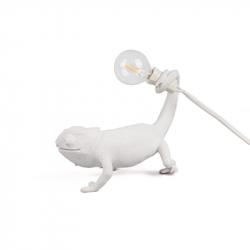 CHAMELEON STILL - Table Lamp - Designer Lighting -  Silvera Uk