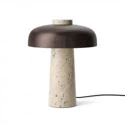 REVERSE - Table Lamp - Designer Lighting -  Silvera Uk