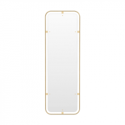 NIMBUS RECTANGULAR - Mirror - Accessories -  Silvera Uk