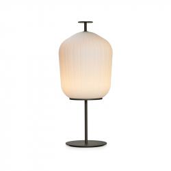 PLISSÉE - Floor Lamp - Designer Lighting -  Silvera Uk