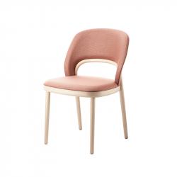 520 P - Dining Chair -  -  Silvera Uk