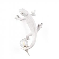 CHAMELEON GOING UP USB - Wall light - Designer Lighting -  Silvera Uk