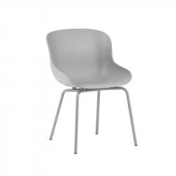 HYG 4 legs - Dining Chair - Themes -  Silvera Uk