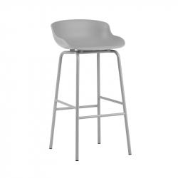 HYG - Bar Stool - Designer Furniture -  Silvera Uk