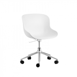 HYG Swivel 5W - Office Chair - Themes -  Silvera Uk