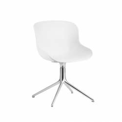HYG swivel 4 leg - Dining Chair - Themes -  Silvera Uk