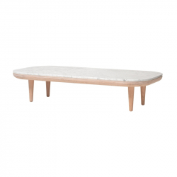 FLY SC5 120x60 - Coffee Table - Showrooms -  Silvera Uk