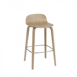 VISU BARSTOOL - Bar Stool - Designer Furniture -  Silvera Uk