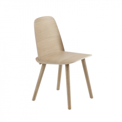 NERD - Dining Chair - Themes -  Silvera Uk