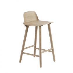 NERD BARSTOOL - Bar Stool - Showrooms -  Silvera Uk