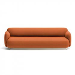 BUDDY 3-seater - Sofa - Silvera Contract -  Silvera Uk