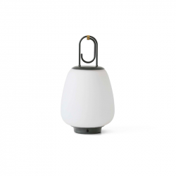 LUCCA SC51 - Table Lamp - Designer Lighting -  Silvera Uk