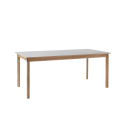 HW1 PATCH - Dining Table - Designer Furniture -  Silvera Uk