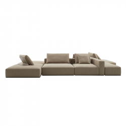 WESTSIDE - Sofa -  -  Silvera Uk