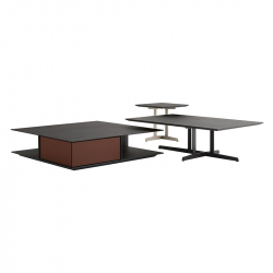 WESTSIDE - Coffee Table - Designer Furniture -  Silvera Uk