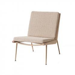 BOOMERANG HM1 - Easy chair - Showrooms -  Silvera Uk