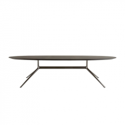 MONDRIAN - Dining Table -  -  Silvera Uk