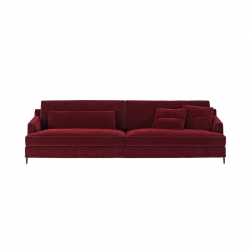 BELLPORT - Sofa -  -  Silvera Uk
